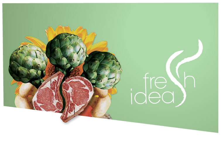 Fresh Ideas Catering